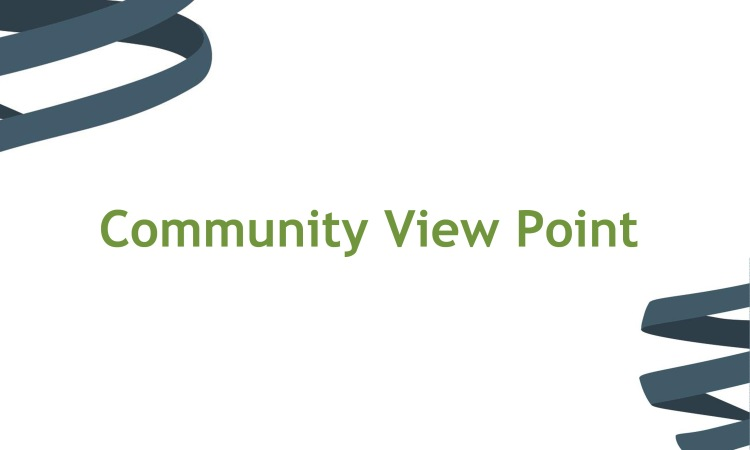 Community View Point