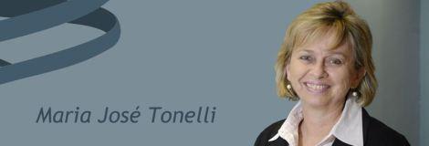 Maria José Tonelli, Deputy-Dean of FGV-EAESP