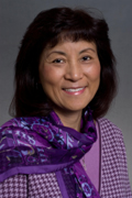 Prof. Anne S. Tsui