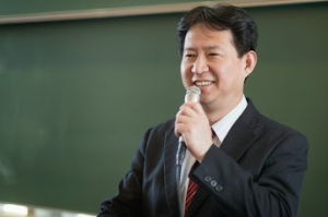 Takashi Iwamoto