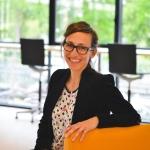 Co-author Anne-Calire Pache