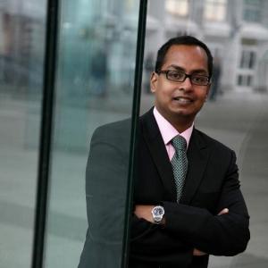 Prof. Ashok Som