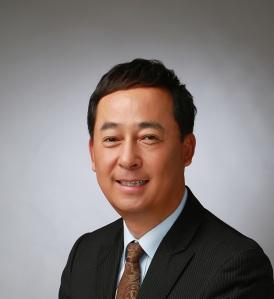 CEO Kelvin Chao