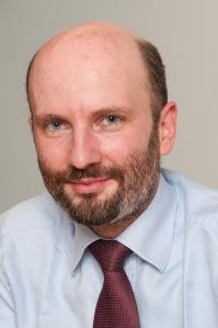 Prof. Aurélien Colson