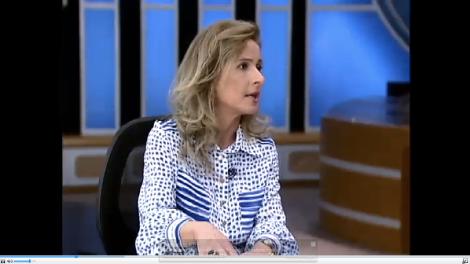 Prof. Ligia da Costa