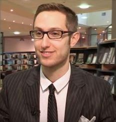 Giovanni Pagliardi ESSEC Council on Business & Society