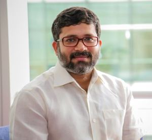 Prof Arijit Chatterjee