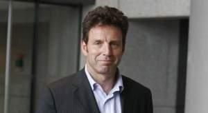 Geoffroy Roux de Bezieux elu president unedic a Paris le 14/05/08 Sebastien SORIANO /Le Figaro