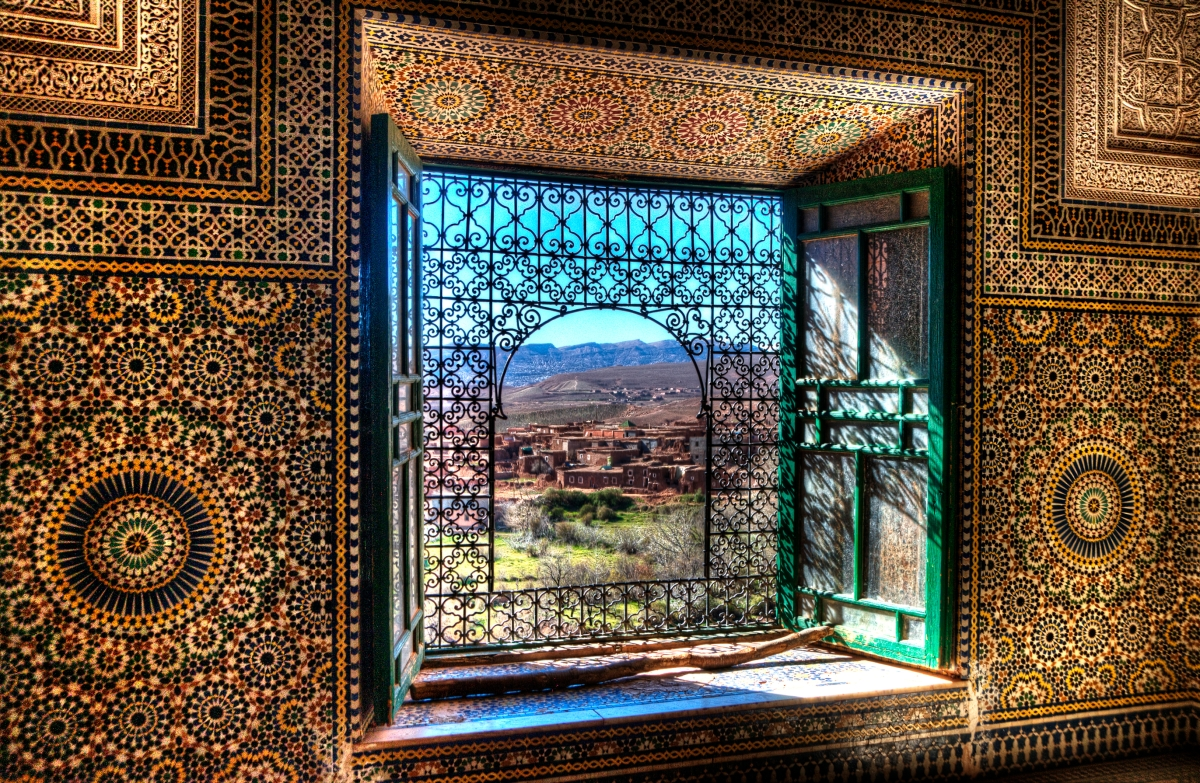 Doing Good By Doing Well A Window On Moroccan Businesses