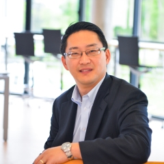 Prof. Charles Cho
