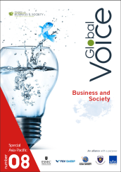 Global Voice special Asia-Pacific issue