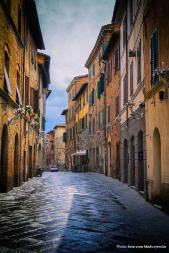 Socent in Italy