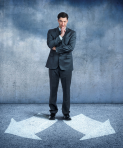 Business ethics - the road not taken