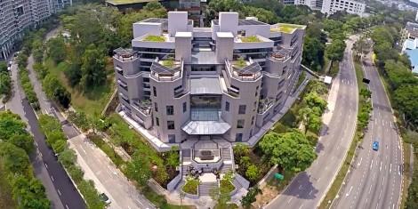 ESSEC Business School Asia-Pacific campus