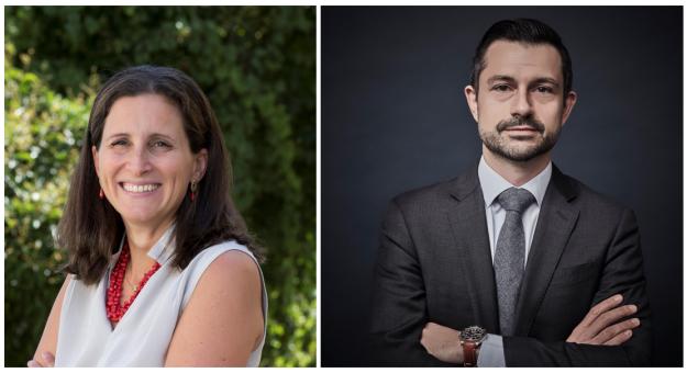 Caterina Moschieri, Daniel J. Blake, IE Business School, Council on Business & Society